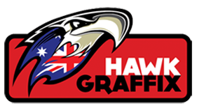 Hawk Graffix Logo